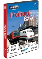 Freiburg - Basel