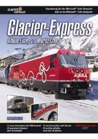 Glacier Express MSTS