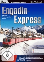 Engadin-Express MSTS