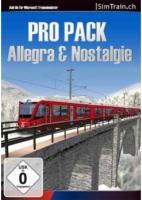 Allegra PRO Pack + Nostalgie