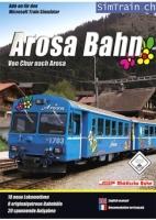 Arosa Bahn MSTS