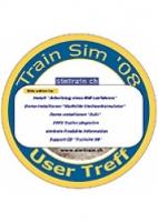 TrainSim 08 Support-CD