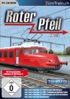 Roter Pfeil für TS2012-18