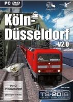 Köln-Düsseldorf