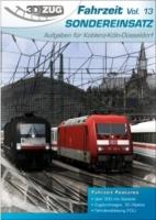 """Fahrzeit Vol.13 """"Sondereinsatz"""""""