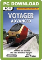 Voyager Advanced