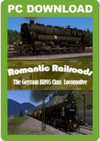 Romantic Railroads BR95