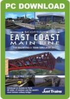 Scottish East Coast Main Line