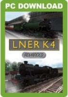 LNER Class K4