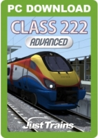 Class 222 Advanced