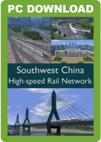 Southwest China High Speed