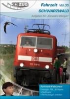 Fahrzeit Vol.35