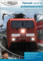 Fahrzeit Vol.27