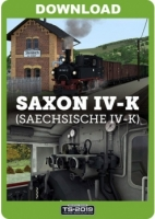 Saxon IV-K