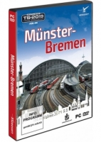 Münster-Bremen