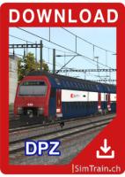 DPZ TS20XX