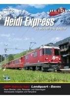 Heidi Express MSTS