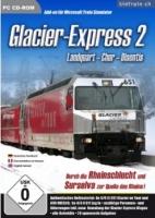 Glacier Express 2 MSTS