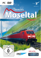 Durch's Moseltal