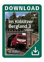 Köblitzer Bergland reloaded