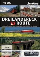 Dreiländereck-Route