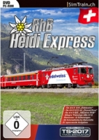 Heidi-Express deutsch TS2020