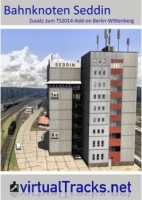 Bahnknoten Seddin TS2012-16