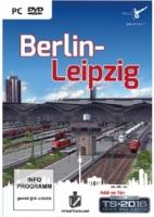 Berlin - Leipzig