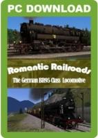 Romantic Railroads BR95