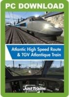 TGV & Atlantic Route