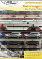 Verkehrspack Güterzüge