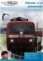 Fahrzeit Vol.39