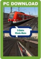 S-BahnRhein-Main