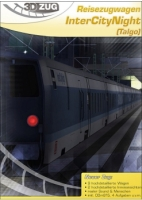 InterCityNight Talgo