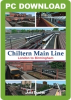 CML London-Birmingham
