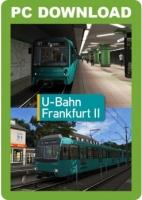 U-Bahn Frankfurt II