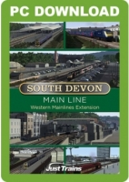 WM South Devon Main Line Ext.