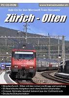 Zürich - Olten TS2020