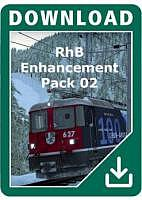 RhB Enhancement Pack 02
