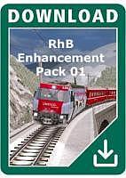 RhB Enhancement Pack 01