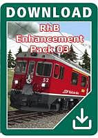 RhB Enhancement Pack 03