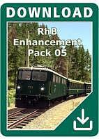 RhB Enhancement Pack 05