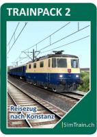 Trainpack 02
