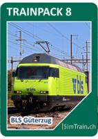 Trainpack 08