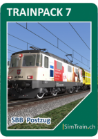 Trainpack 07