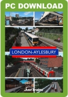 London-Aylesbury Route
